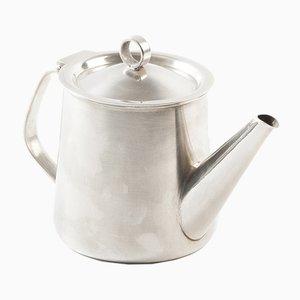 Mid-Century Teekanne, 1970er