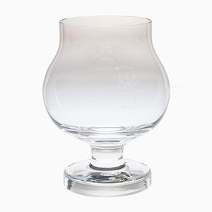 Cognac Glass by Pavel Hlava for Moser Glassworks, 1970s