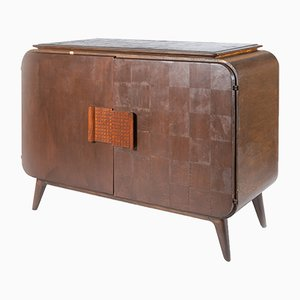 Sideboard from UP Závody, 1950s