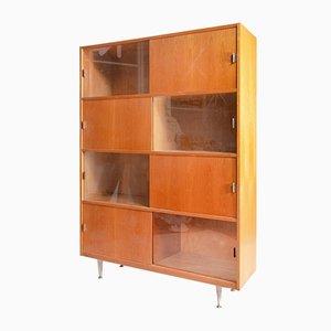 Wooden Shelf System, 1960s