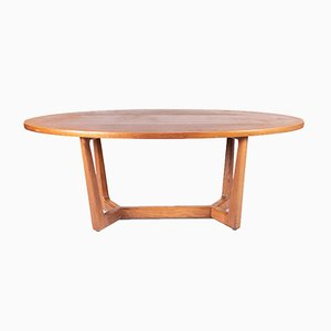 Coffee Table from Dřevotvar, 1970s