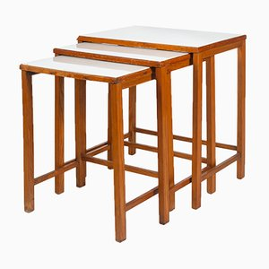 Tables Gigognes, 1930s