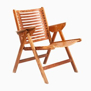 Rex Lounge Chair by Niko Kralj for Rex Kralj, 1960s