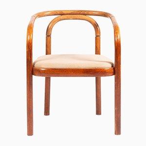 Vintage Beistellstuhl von TON