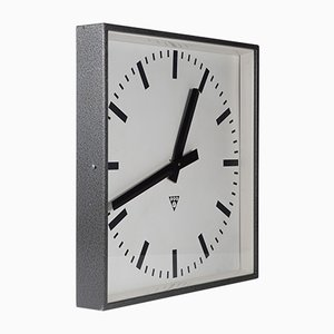 C 401 Clock from Pragotron, 1980s