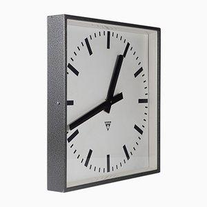 Horloge C 401 de Pragotron, 1980s