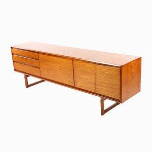 Sideboard aus Teak und Afromosia von White and Newton, 1960er
