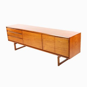 Teak and Afromosia Sideboard from White and Newton, 1960s