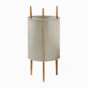 Lámparas de mesa de Isamu Noguchi para Knoll, años 40. Juego de 2