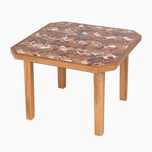 Kleiner Amboina Tisch von Sarah Anne Rootert
