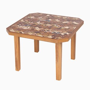 Table Amboina Small by Sarah Anne Rootert