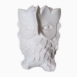 Vaso vintage in ceramica, Francia