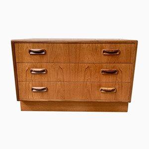 Vintage Teak Dresser from G Plan, 1970s