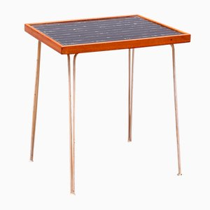 Danish S-809 Coffee Table by Hans-Agne Jakobsson for Åhus AB, 1950s
