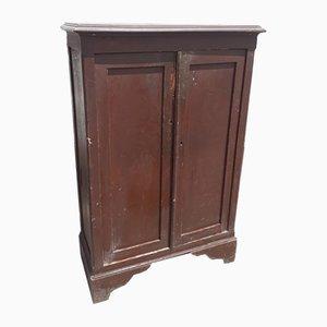 Antikes Sideboard aus lackiertem Holz