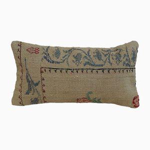 Housse de Coussin Tapisserie à l'Aiguille de Vintage Pillow Store Contemporary