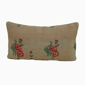 Federa Tapestry ricamata di Vintage Pillow Store Contemporary