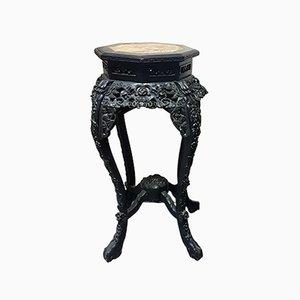 Support pour Vase Antique