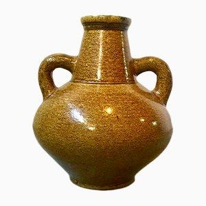 Jarra grande de cerámica, años 50