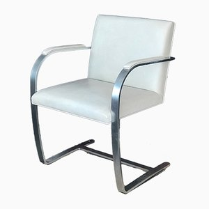 BRNO Lounge Chair by Ludwig Mies van der Rohe for Knoll Inc., 1990s