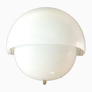 Italian Grande Mania Wall Lamp by Vico Magistretti for Artemide, 1970s