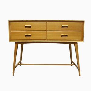 Mid-Century German Ash Dresser, 1960s
