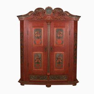 Antikes Sideboard aus Holz