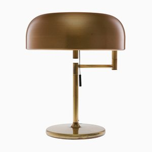 Model Schwenkomat Table Lamp from Swiss Lamps International, 1970s