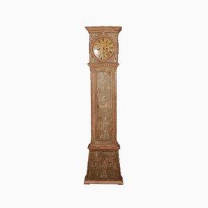 Gustavian Longcase Clock