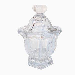 Confiturier Harcourt en Cristal de Baccarat