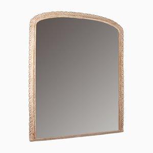 Miroir Sculpté Antique, Irlande
