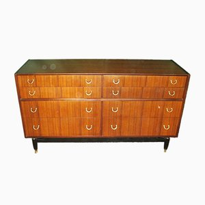 Mid-Century Rosewood Model Librenza Sideboard by E. Gomme, 1960s