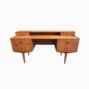 Mid-Century Schreibtisch aus Teakholz, 1960er