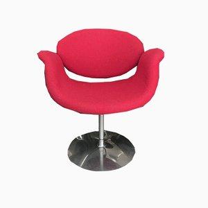 Little Tulip Swivel Chairs by Pierre Paulin for Artifort, 1990s, Set of 2