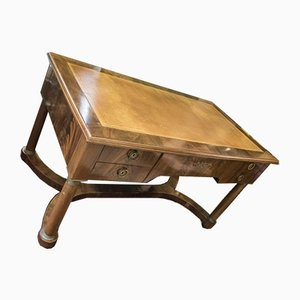 Antique French Walnut Desk