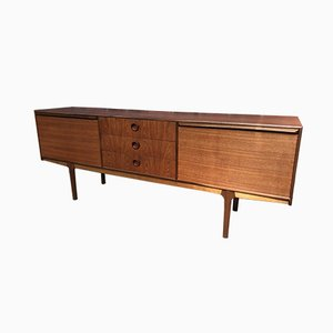 Mid-Century Teak Sideboard by Tom Robertson for McIntosh, 1968
