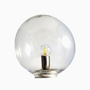 Lampe de Bureau Planetoid Juno Crystal Taille S par Simone Lueling pour ELOA