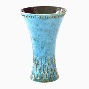 Large Vase from Poterie Périgourdine, 1960s