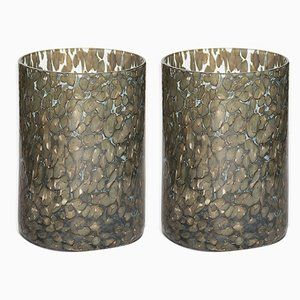 Verres Serpente par Stories of Italy, Set de 2
