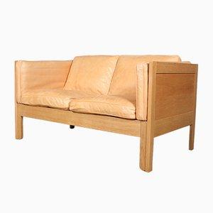 Dänisches Modell 2342 Sofa von Børge Mogensen für Fredericia, 1960er