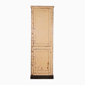 Antiker Schrank aus Holz, 1860er