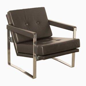 Italienischer moderner Armlehnstuhl von Hein Salomonson für AP Originals, 1960er
