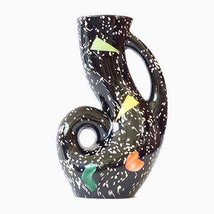 Vintage Vase from Sainte Radegonde