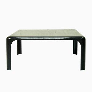 Table Basse Demetrio en Fibre de Verre par Vico Magistretti pour Artemide, Italie, 1960s