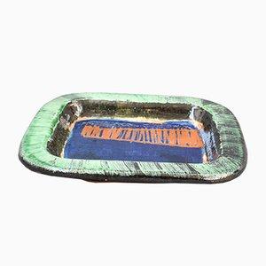 Svuotatasche in ceramica di Dominique Pouchain, anni '90