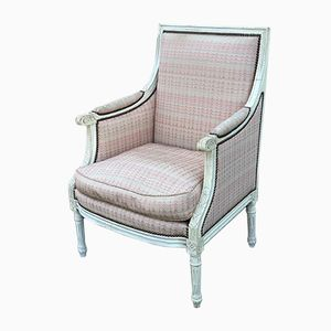 Antique French Armchairs, Set of 2