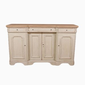 Buffet Antique en Bois, Italie