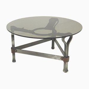 Brutalist Coffee Table, 1970s