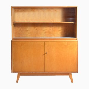 Czechoslovakian Sideboard from Jitona, 1960s