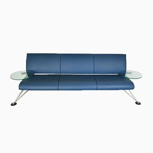 Vintage Wing Sofa by Roy Fleetwood for Vitra, 1997